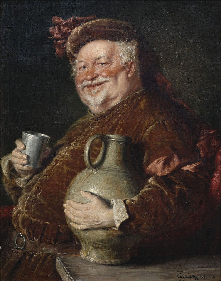 Falstatt, Eduard von Grützner
