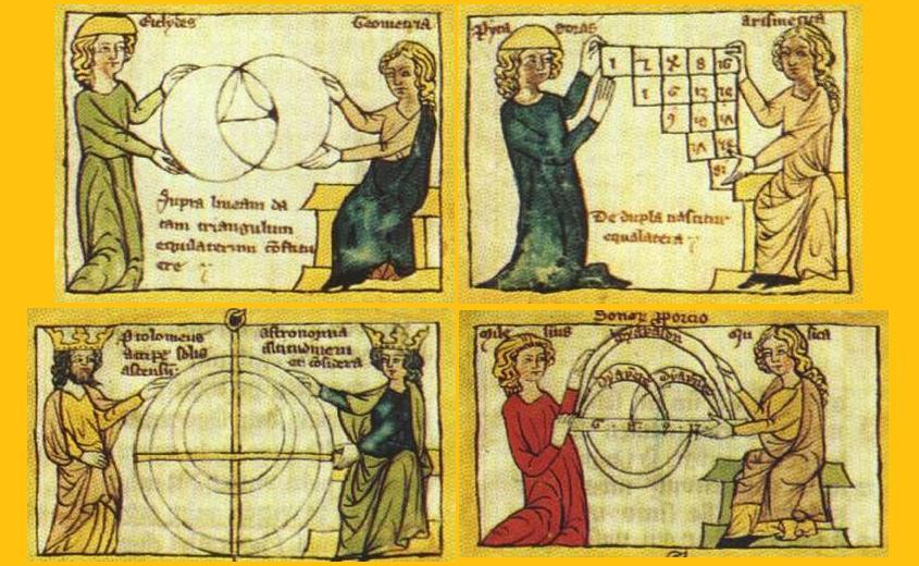 Medieval Quadrivium