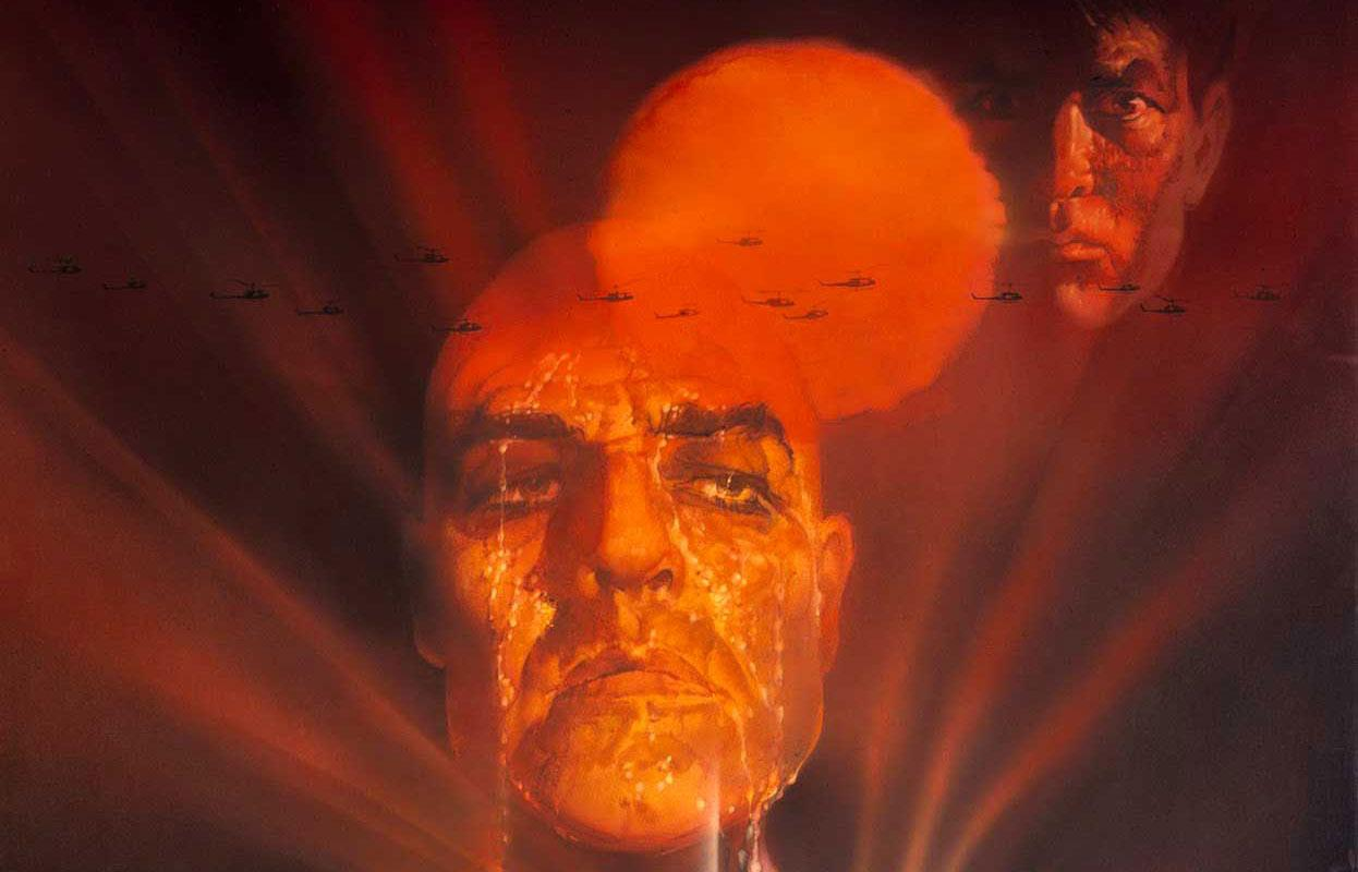 Apocalypse Now (poster), Bob Peak