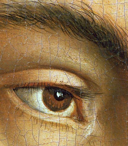 Eye, Jan Van Eyck