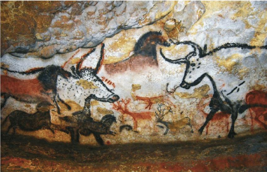 Cave Art of Lascaux